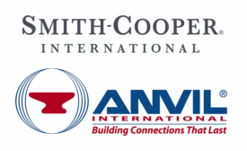 Smith Cooper and Anvil logos