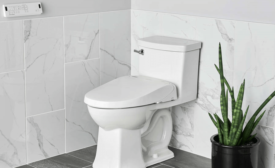 SpaLet Bidet Products from American Standard