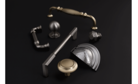 VESTA Fine Hardware Collections