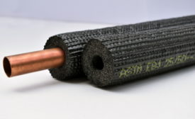 PTI InnoShield Pipe Insulation