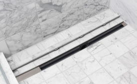 ShowerLine Linear Shower Drains by QuickDrain USA