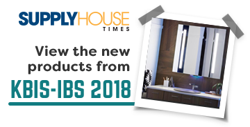 New Products at KBIS-IBS 2018