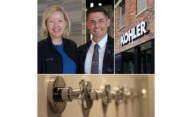 Kohler Store Opening