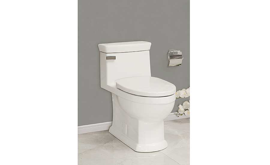 ICERA One-Piece Toilet