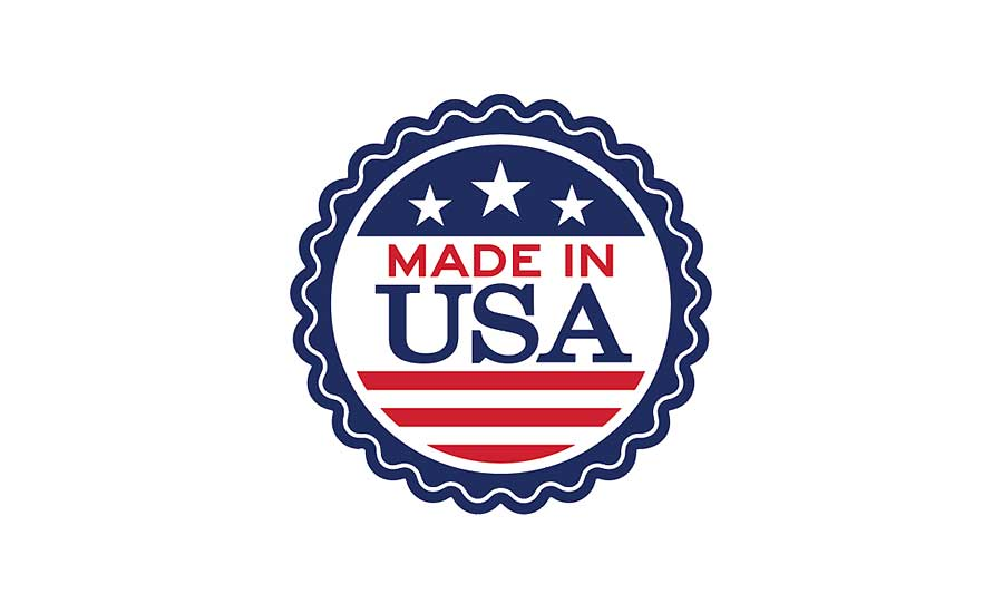 Made in the USA Products 2019