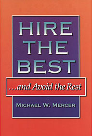Hire the best book