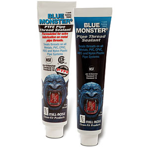 Blue Monster inbody