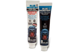 Blue Monster feature