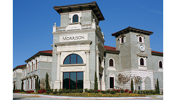 Morrison Kitchen And Bath Fort Worth