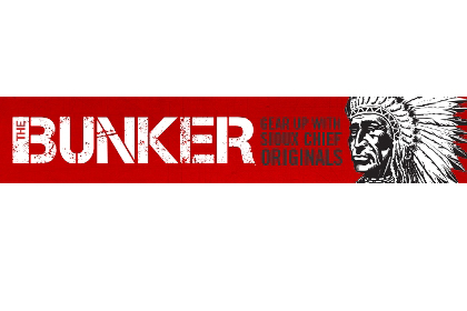 Sioux Chief-The Bunker-logo422