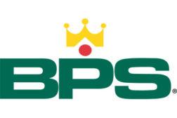 BPS logo feat