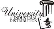 2013 University of Industrial Distribution logo