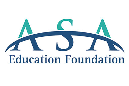 ASA education logo