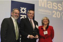 LENOX named 10th annual Team Massachusetts Economic Impact Award winner