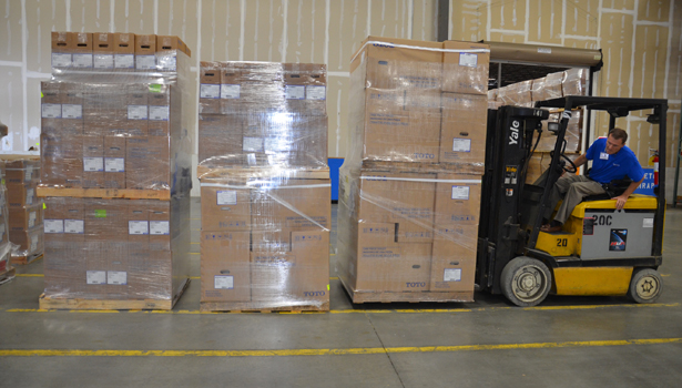 TOTO forklifts1