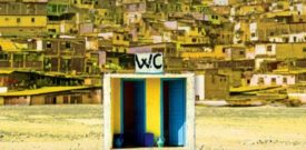 United Nations recognizes first World Toilet Day