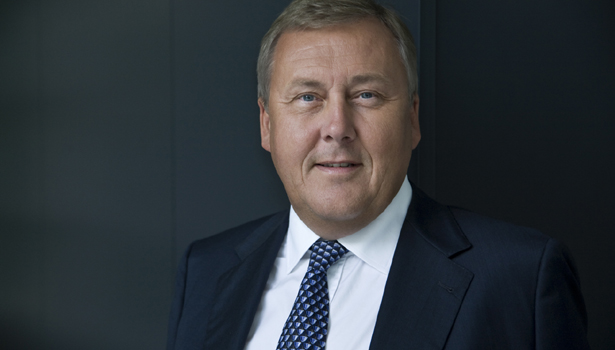GROHE Chief Executive Officer David J. Haines