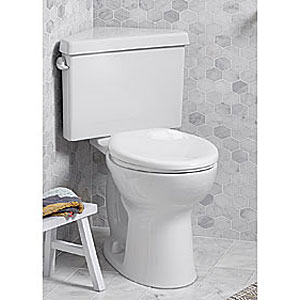 American Standard exclusive toilets