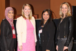 Women In Industry Spring Conference defines Stronger Together.