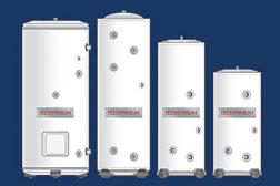 DHTT water heater