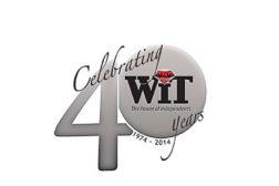 WIT is 40!