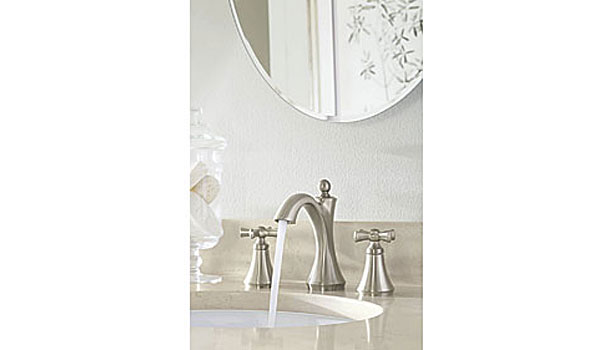 Moen Bath Collection