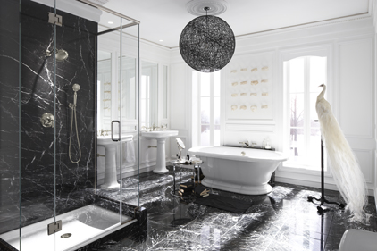 Expressions Home Gallery Opens Dallas Showroom Launches New Brand - Bathroom showrooms dallas