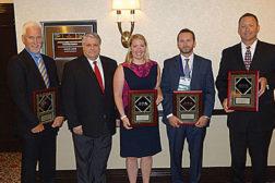 ASA Safety Award