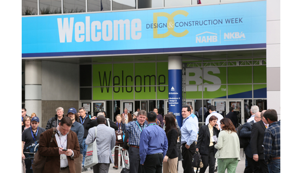 KBIS and IBS were held under one roof February 4-6, 2014, in Las Vegas