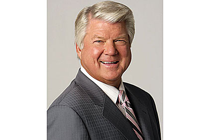 Jimmy johnson body