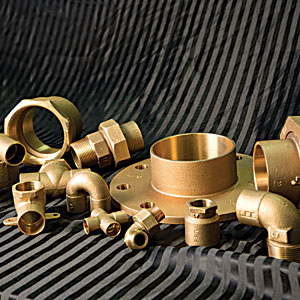 Lee Brass LEE FREE package