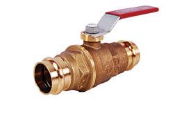 Legend Valve & Fitting ball valve