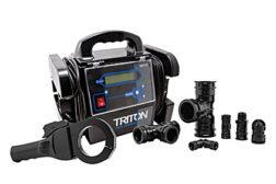 Watts TRITON pipe fusion system