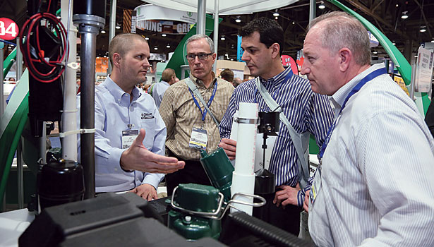 KBIS & IBS hope to be bigger and better