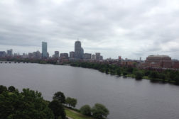 Supply House Times is at the 2014 WANE conference in Cambridge, Mass., overlooking Boston.