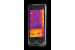 FLIR imaging device