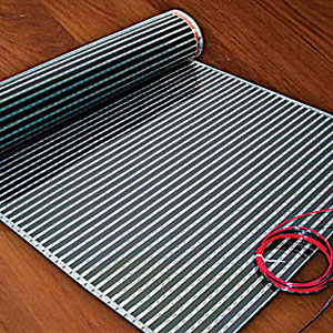 FloorHeat floor heating