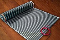 FloorHeat floor heating