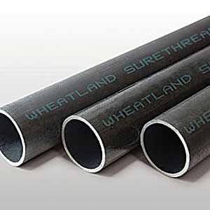 Wheatland Tube standard pipe