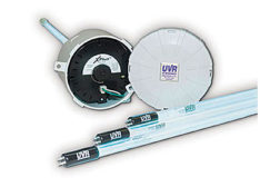 UV Resources fixture
