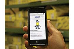 ERICO mobile catalog