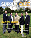 Supply House Times won in the Covers category for its Jan. 2014 cover.