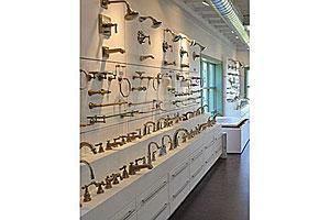 Bathroom Showrooms Brooklyn solco plumbing supply opens downtown brooklyn showroom | 2014-06