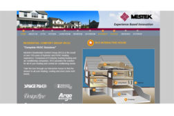 Mestekâ??s Residential Comfort Group (RCG) recently launched a new website, www.heatingcoolinghomes.com