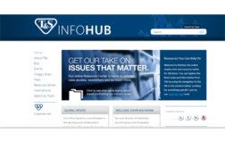 T&S Brass launches new website â??Infohubâ??