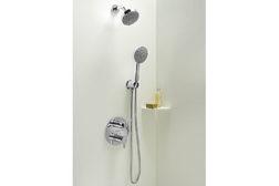 American Standard shower valves