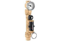 Caleffi valve