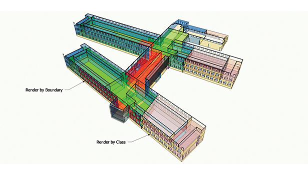 Radiant cooling applications