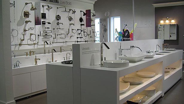 Gerhards: The Kitchen and Bath Store