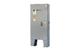 Bradley tankless tempering systems